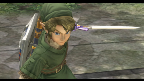 Foto The Legend of Zelda: Twilight Princess HD (Seminovo) Wii U