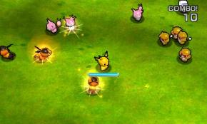 Foto Pokemon Rumble Blast (Seminovo) 3DS