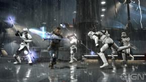 Foto Star Wars The Force Unleashed II Nintendo Wii