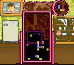 Foto Tetris 2 (Seminovo) Super Nintendo