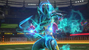 Foto Pokken Tournament + Amiibo Card (Seminovo) Wii U
