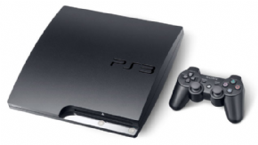 Foto Playstation 3 HD 320GB Move Bundle + Jogo Brinde + 3 Anos Garantia ZG! (Seminovo)