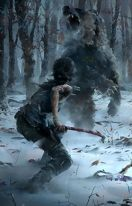 Foto Rise of Tomb Raider (Seminovo) XBOX ONE