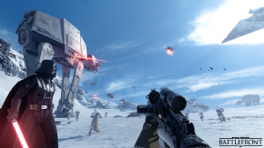 Foto Star Wars Battlefront II XBOX ONE - Seminovo