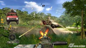 Foto FarCry Instincts Predator (Seminovo) XBOX360