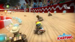 Foto LittleBigPlanet: Karting PT BR PS3