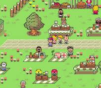 Foto EarthBound (Seminovo) Super Nintendo