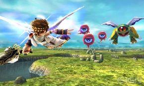 Foto Kid Icarus: Uprising 3DS - Seminovo