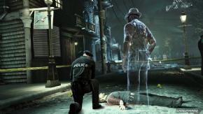 Foto Murdered: Soul Suspect PS3 - Seminovo