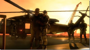 Foto Metal Gear Solid V Ground Zeroes (Seminovo) PS3