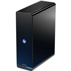 Foto Hd Externo HP Simple Save 2TB USB 2.0 (Seminovo)