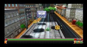 Foto Frogger 3DS