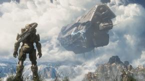 Foto Halo 4 (Seminovo) XBOX360