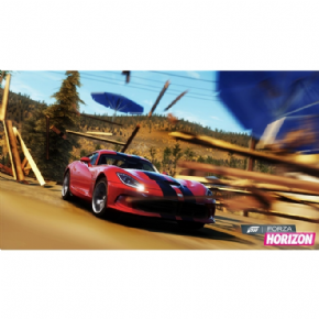 Foto Forza: Horizon (Seminovo) XBOX 360