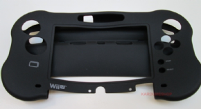 Foto Capa Silicone Pro Controller Wii U