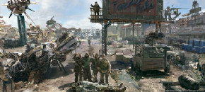 Foto Fallout 4 Game of The Year Edition PS4 - Seminovo