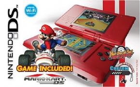 Foto Nintendo DS Primeira Geração! Versão Mario Kart (Seminovo)