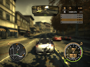 Foto Need for Speed: Most Wanted Platinum Hits XBOX 360 - Seminovo