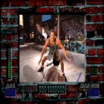 Foto Slam City (Seminovo) Sega CD