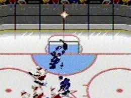 Foto NHL 94 (Seminovo) Sega CD