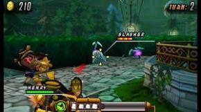 Foto Codename S.T.E.A.M. 3DS