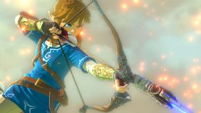 Foto The Legend of Zelda: Breath of The Wild Wii U