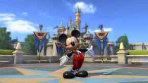 Foto Kinect Disneyland Adventures (Seminovo) XBOX 360