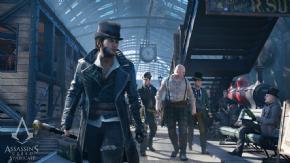 Foto Assassins Creed Syndicate (Seminovo) XBOX ONE