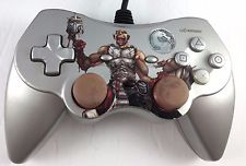 Foto Controle Dual Shock 2 Mortal Kombat Kontroller - Baraka (Seminovo)