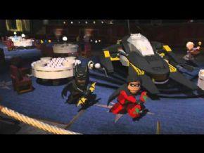 Foto LEGO Batman 2: DC Super Heroes PS3