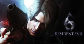 Foto Resident Evil 6 XBOX360