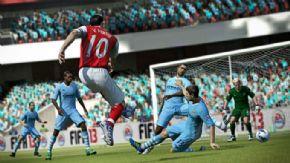 Foto FIFA 13 Portugues PT BR XBOX360