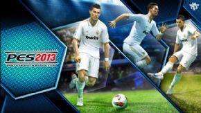 Foto Pro Evolution Soccer 13 PT BR XBOX360