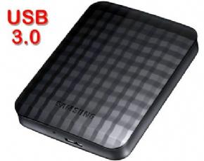 Foto HD Externa Samsung USB 3.0 500GB
