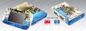 Foto Adesivo 02 - Wii U