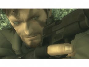 Foto Metal Gear Solid HD Collection (Seminovo) XBOX360