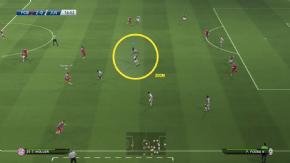 Foto Pro Evolution Soccer 16 (Seminovo) XBOX 360