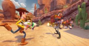Foto Toy Story 3 Wii - Seminovo
