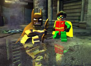 Foto Lego Batman XBOX 360