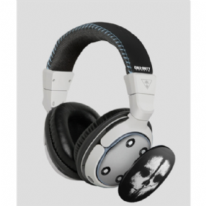 Foto Turtle Beach Call of Duty: Ghosts Ear Force Spectre Limited Edition