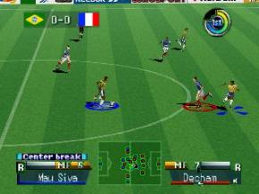 Foto International Superstar Soccer (Seminovo) Nintendo 64