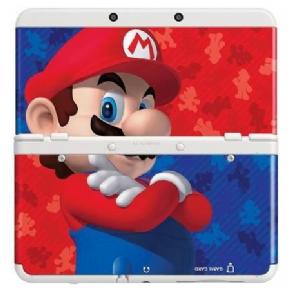 Foto New Nintendo 3DS Bundle Mario 3D Land + Garantia ZG! Destravado - Seminovo