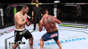 Foto UFC 2 XBOX ONE - Seminovo