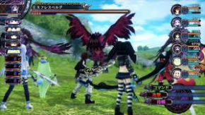 Foto Fairy Fencer F: Advent Dark Force PS4