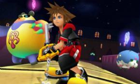 Foto Kingdom Hearts HD 2.8 Final Chapter Prologue PS4 - Seminovo