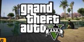 Foto Grand Theft Auto V PT BR PS3