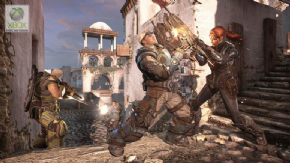 Foto Gears of War Judgment PT BR XBOX 360