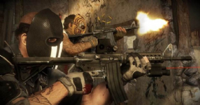 Foto Army of Two The Devils Cartel XBOX 360
