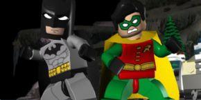 Foto LEGO Batman 2: DC Super Heroes (Seminvo) XBOX360