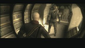 Foto Metal Gear Solid HD Collection (Seminovo) PSVita